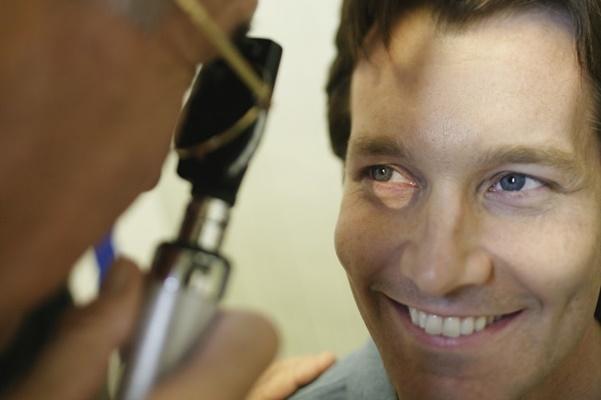 חוות דעת רפואית עיניים